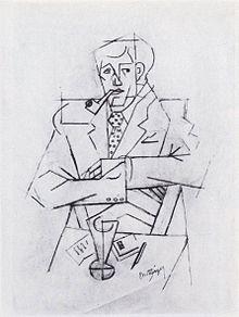 apollinaire Metzinger