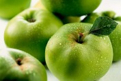 Bramleys apples