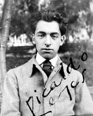 young neruda