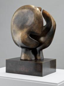Moon Head 1964 Henry Moore OM, CH 1898-1986 Presented by the artist 1978 http://www.tate.org.uk/art/work/T02297