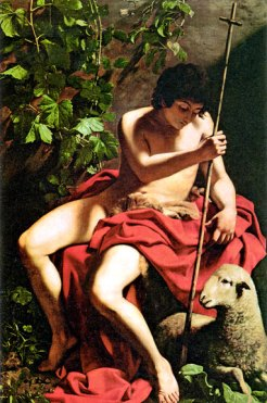 Caravaggio-Baptist-Toledo (1)