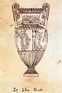 Keats_Grecian urn